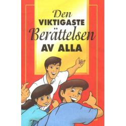 Het belangrijkste verhaal voor kinderen, Frans
