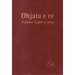 Albanees, Bijbelgedeelte, Nieuw Testament