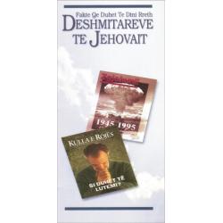 Albanees, Traktaat over de Jehova-getuigen