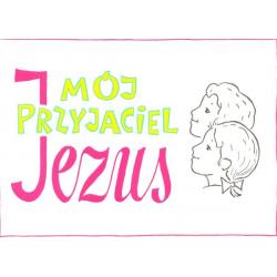 Jezus, mijn vriend, Pools