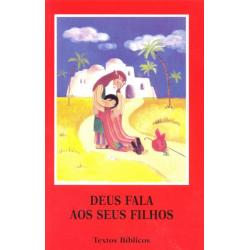 Braziliaans-Portugees, Kinderbijbel, God spreekt tot zijn kinderen, E. Beck